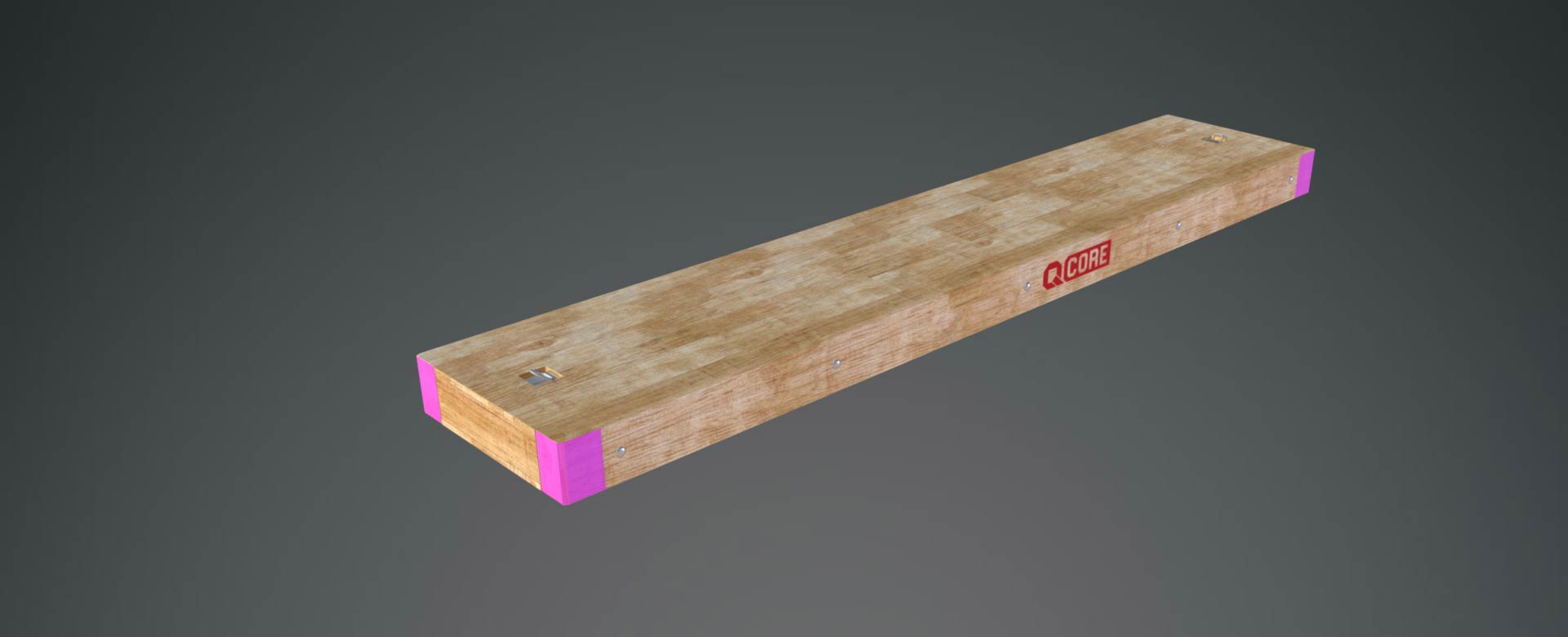 Largest Crane Oilfield Custom Mat Producer Quality Mat